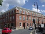 Former BT Building, Chester